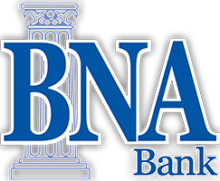 BNA Bank Logo